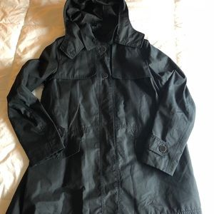 Zara basics black jacket size medium